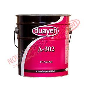 AD-302 PU - Полиуретановая грунтовка (на бетонное основание)