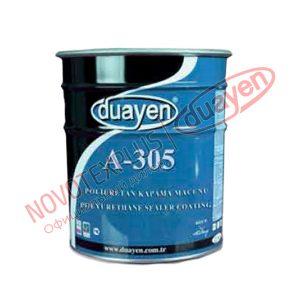 A-305 PU - ПУ герметик на каучуковые изделия