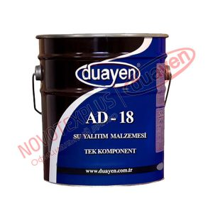 AD-18 1K PU - Гидроизоляционный материал