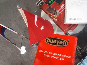 Главная - NovotexPlus и Duayen - Профессионалы в сфере строительства
